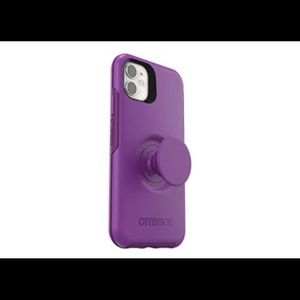 Otterbox Popsocket Case